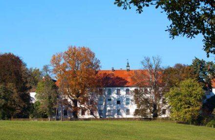 Wochenend-Seminare im Kloster Vinnenberg